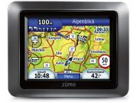 Навигатор Garmin zumo 220